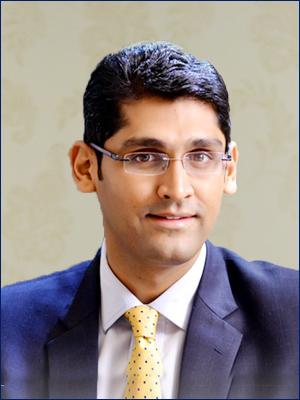 Dr. Adit Gupta