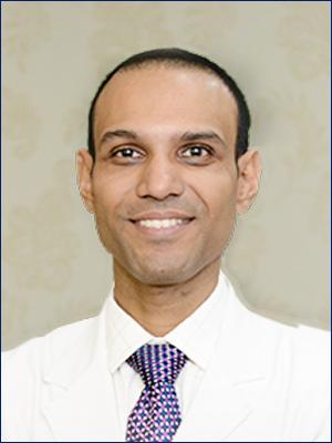 Dr. Piyush Bansal