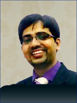 Dr. Mitesh Jain