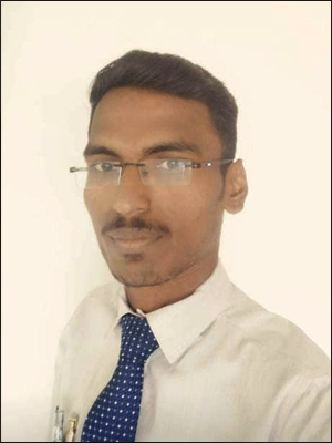 Mr. Sagar Erande