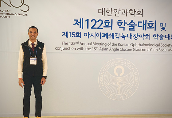Awarded-Travel-grant-to-presnt-at-the-Korean-Ophthalmological-Society-annual-conference-at-Seoul-2019